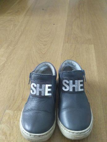 Sprzedam śliczne buciki dla dziewczynki