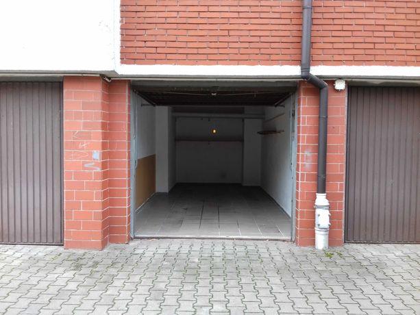 Wynajmę garaż przy ul. Jutrzenki 12 w Lublinie