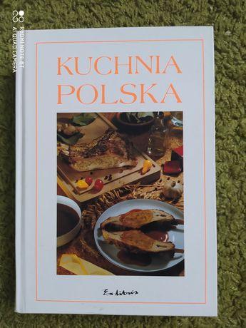 Książka kucharska 720 stron
