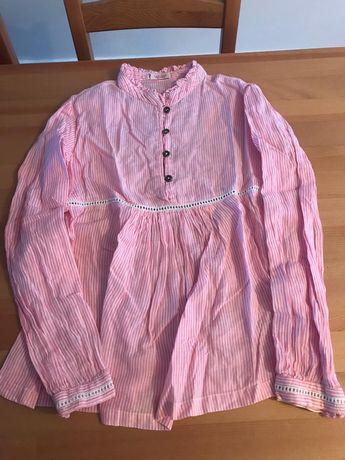 Camisa lanidor menina