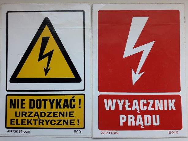 Elektryk Warszawa i okolice.