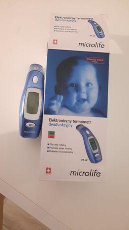 Termometr elektroniczny microlife