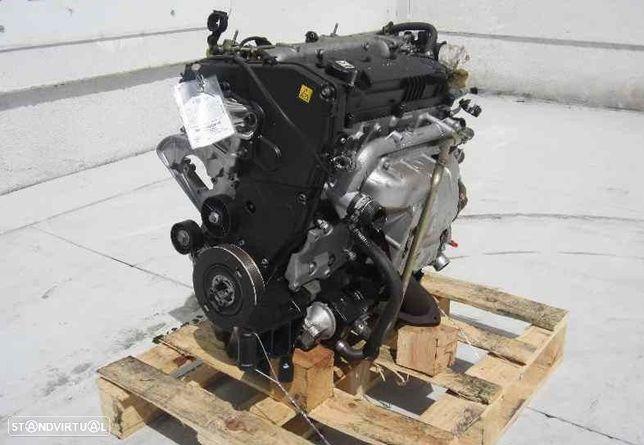 Motor Fiat Bravo, Brava 1.9 JTD 100 CV   182B9000