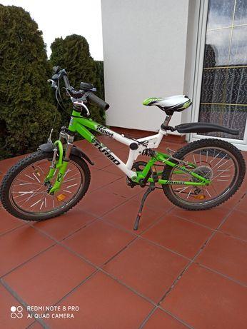 Rower  koła 20 cali
