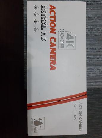 Kamerka Sportowa ULTRA HD 4K Polecam