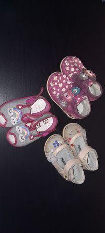 Обувь для девочки туфли ,тапочки Шалунишка босоножки Zetpol