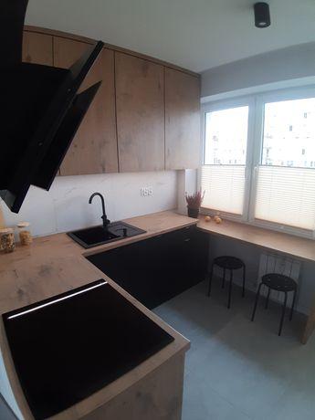 Mieszkanie po kapitalnym remoncie Kołobrzeska