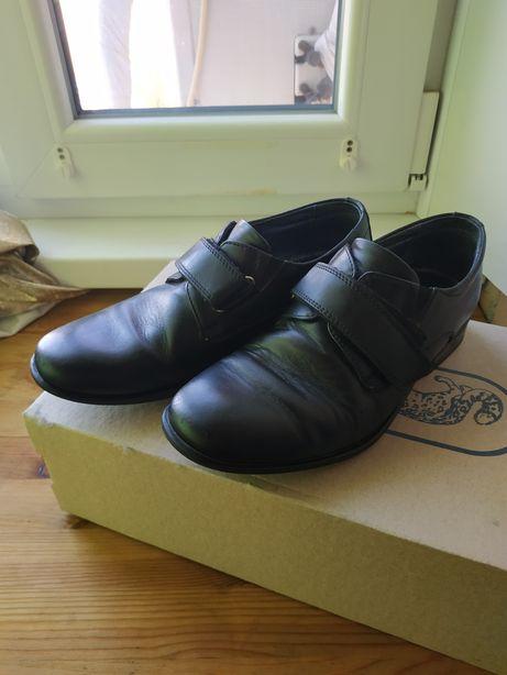 Обувь подростковая 34 размер