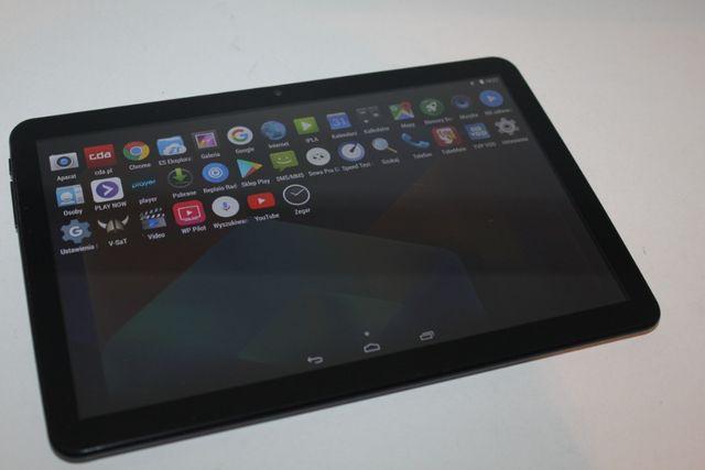 "Tablet Technisat TechniPad 10G-HD 10"" 3G Czarny"