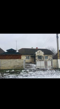 Продам будинок в с.Шульганівка