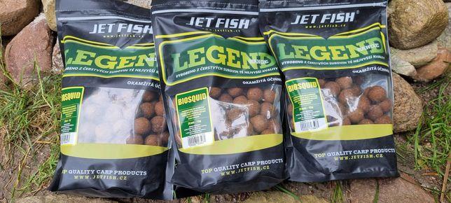 kulki proteinowe,karpie, BiosQuid, 2 x 1 kg , 24 mm  plus 1 kg gratis