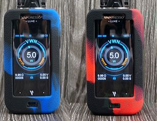 Чехол Vaporesso Luxe 220w,S.Mini,Nano,Polar,X,Revenger 220W,Switcher