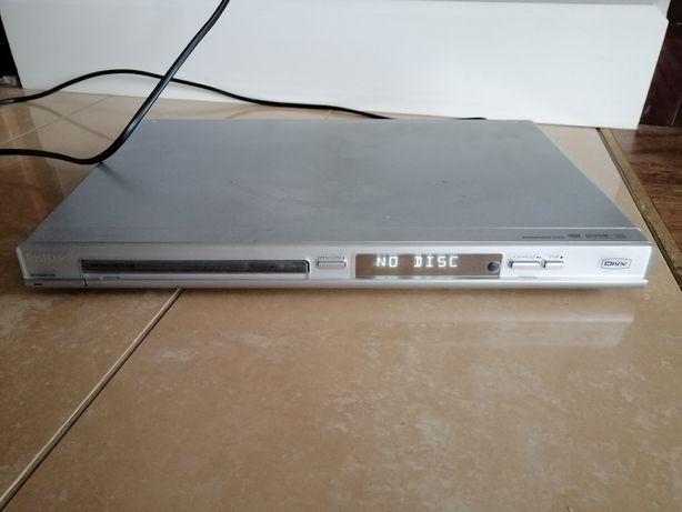 DVD Philips DVP 3040