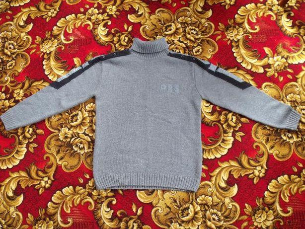 свитер кофта мужская
