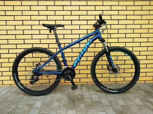 """Rower Ghost Kato 26"""""""