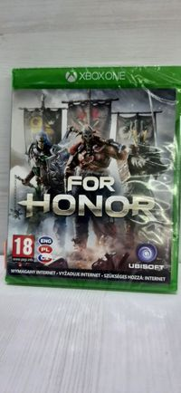 **Nowa gra na Xbox One For Honor -Lombard Stówka**