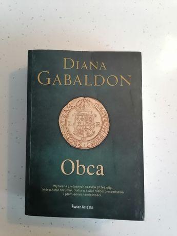 Diana Gabaldon - Obca