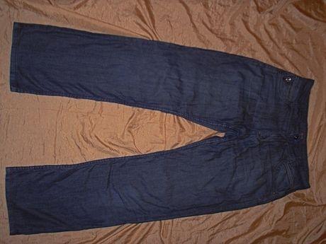 Летние джинсы Adam Friday Straight Fit