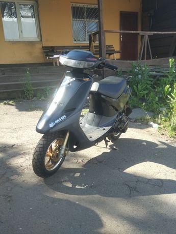 Продам свою Honda Dio 18