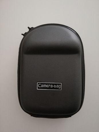 Bolsa para máquina fotográfica nova!...