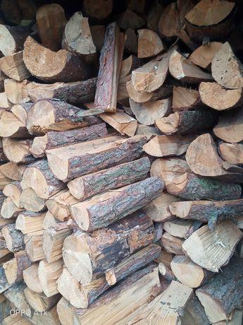 Drewno, drewno opałowe