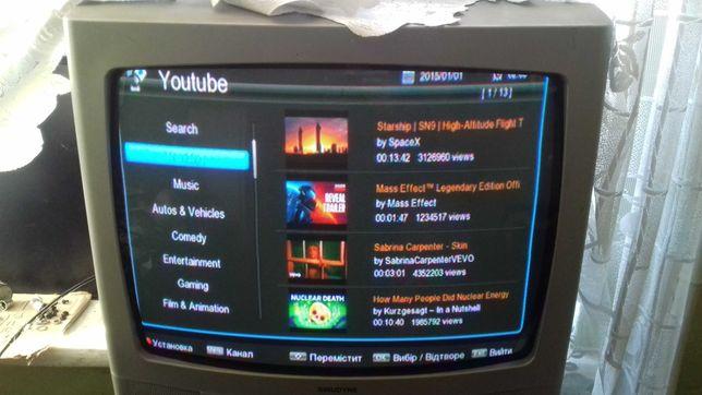 "телевизор 20"" Sinudyne"