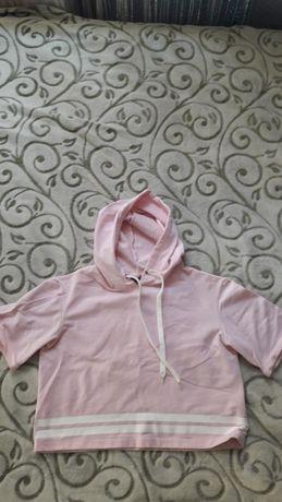 Рожевий топ