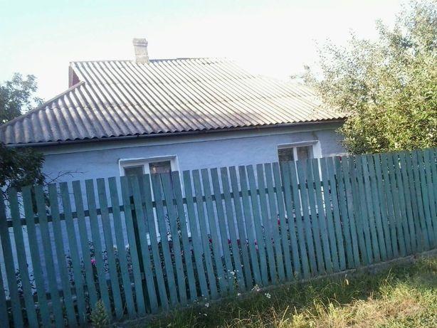 Дом Тульчин