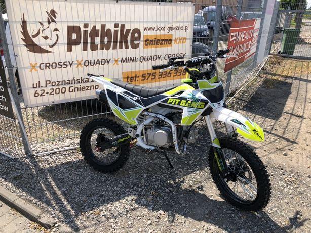 Cross/Pitbike ABT Pitgang 140cc 18KM