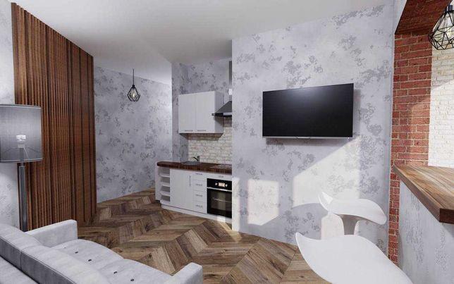 Квартира с Ремонтом на 3 станции Люстдорфской дороги. Дом сдан.