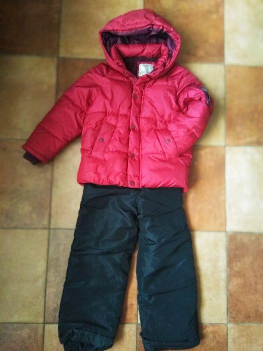 Куртка Zara 7 лет Штани Children Крыжополь - изображение 1
