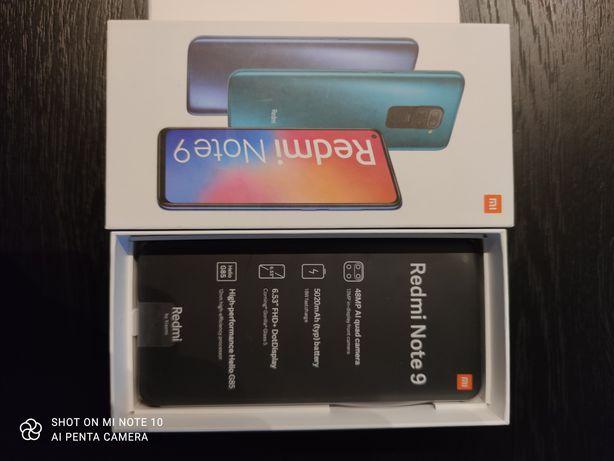 Redmi Note 9/ 64G