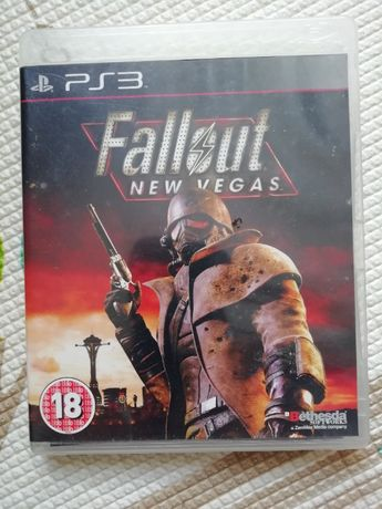 Fallout: New Vegas PS3 PlayStation 3