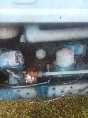 Трактор ЮМЗ-6 обмін на авто бус, мінівен