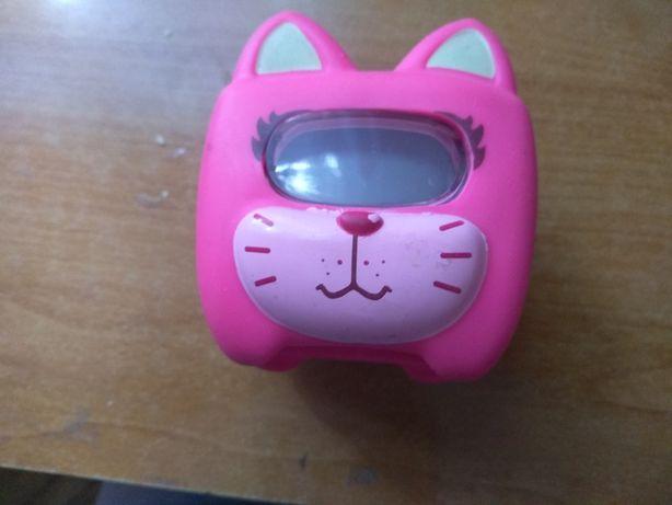 Kotek interaktywny