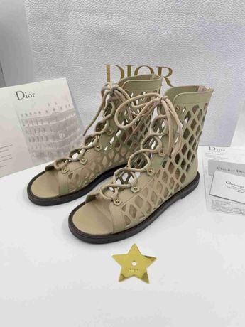 Dior r.35-40 nowe wys. PL