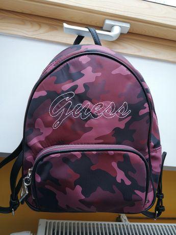 Plecak Guess nowy model