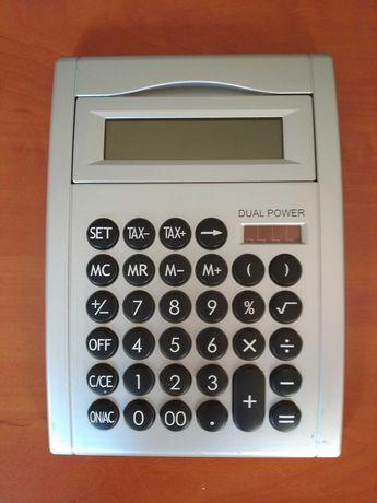 Kalkulator duży dual power