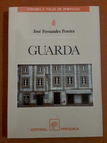 José Pereira: Guarda / Manuela Mendonça: Cardeal de Alpedrinha