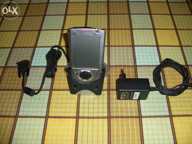 Pocket pc ipaq compaq 3130