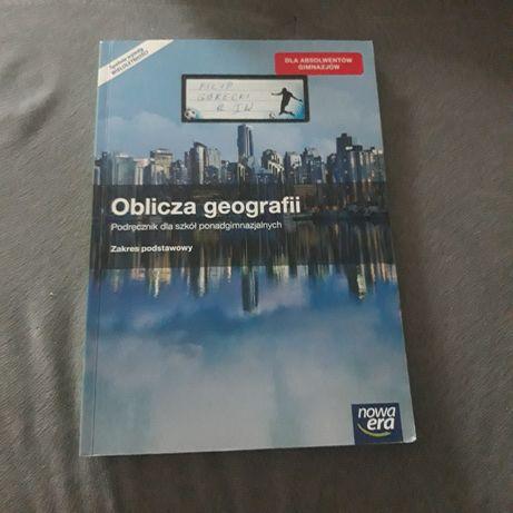 Podręcznik geografia klasa 1