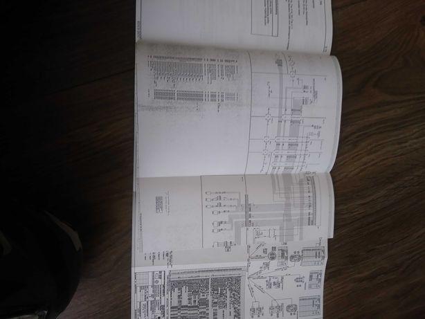 Instrukcja techniczna MAN Euro 2