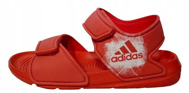 Сандалии Adidas р. 30 в идеале