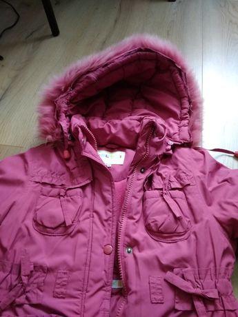 Куртка зимняя ,аналог Кіко,р 104