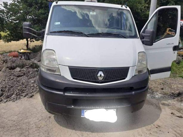 Renault Mascott !