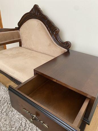 Дерев'яна банкетка, диванчик ( деревянная бенкетка, диван )
