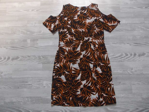 Sukienka 36/S (927)