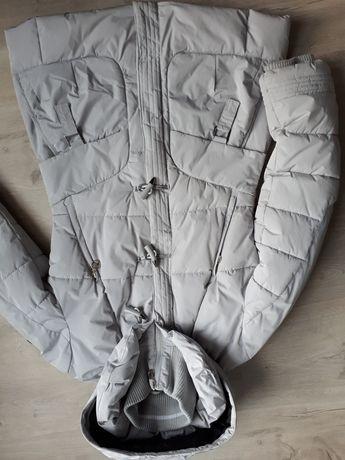 Зимняя куртка, пуховик Northland