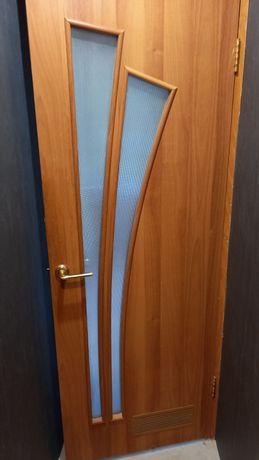 Продам межкомнатная дверь