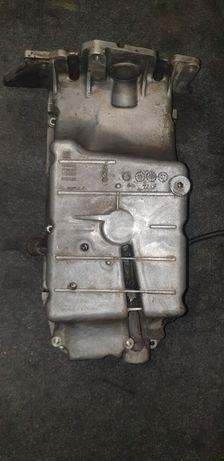 Поддон масляный Opel Astra J,Zafira  B,Insignia 55353306/55355007